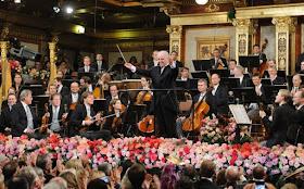 Daniel Barenboim, Berlin Philharmonic Orchestra (Photo Terry Linke)