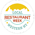 Local Restaurant Week starts Monday