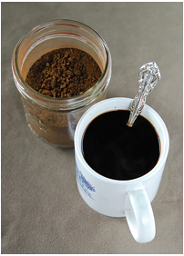 How to Make Coffee With Chicory