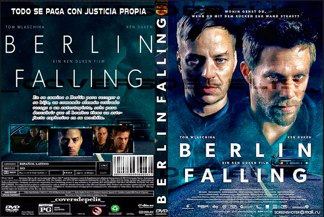 berlin falling movie