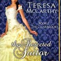 The Rejected Suitor by Teresa McCarthy Pearl Hewitt Narrator