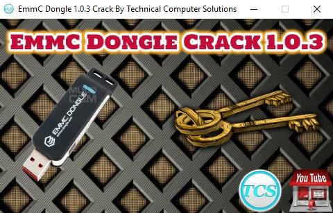 EmmC Dongle 1.0.3 Crack With KeyGen Free Download