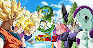 Dragon Ball Z (Dublado) HD - Episódio 01