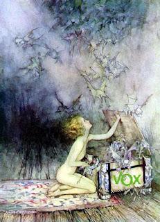 La caja de Pandora de VOX