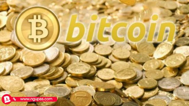 Bitcoin Dilegalkan di Rusia, Harganya Langsung Meroket 40 Persen