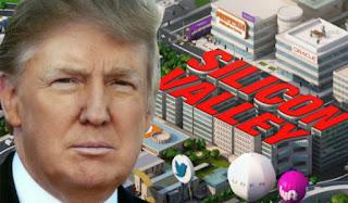 كبريات شركات العالم الرقمي تتحد ضد قرار ترامب بشأن حظر الهجرة