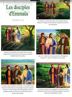 bd disciples emmaus