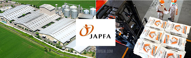 PT Japfa Comfeed Indonesia Tbk