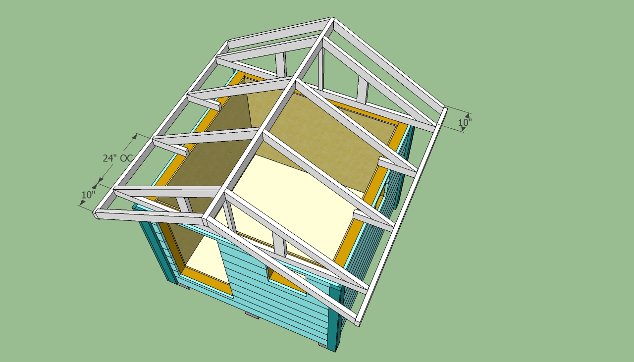 Storage Shed Building Plans12x16 Storage Shed Plans 2 : The Idiots Guide To Woodoperating  Shed Building