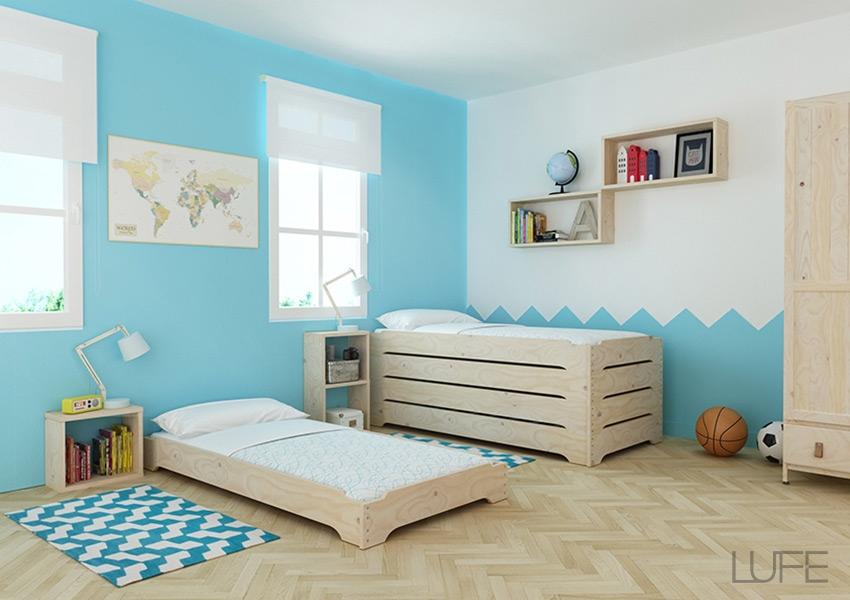 camas montessori madrid españa lufe