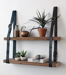 como hacer una estanteria casera