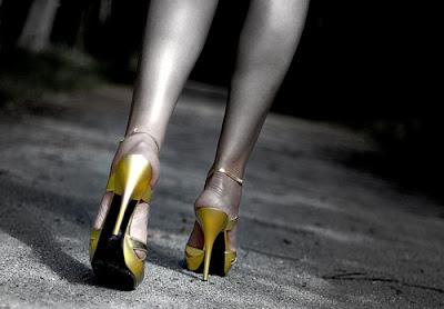 Zapatos de gala juveniles