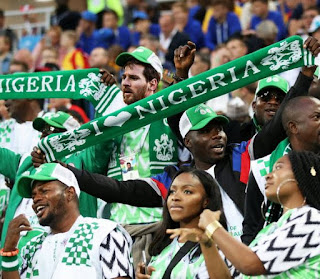Messi To Choose Players Against Nigeria