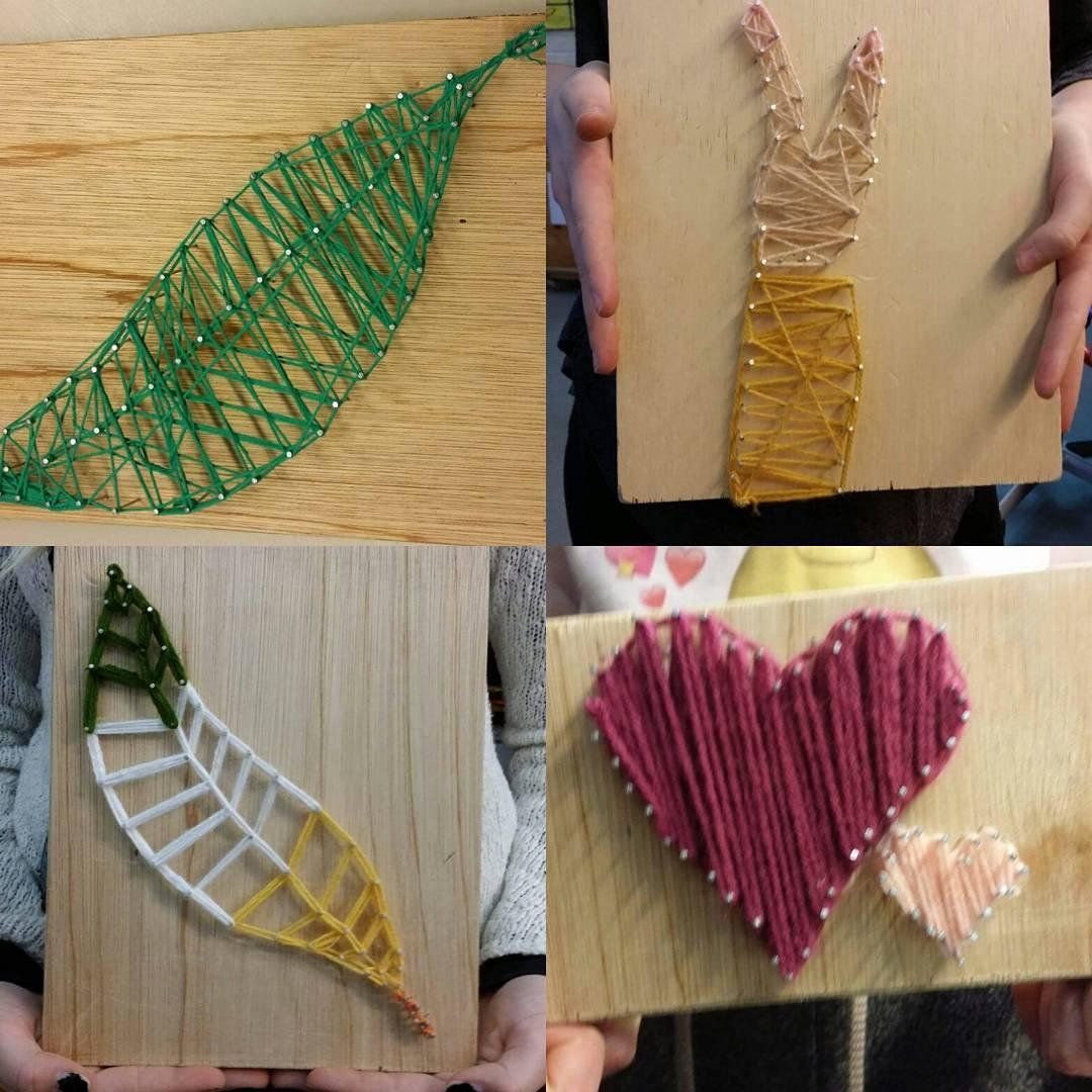 håndværk og design ideer