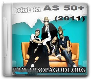 CD Boka Loka - As 50+ (2012)