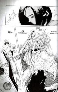 """Reseña de """"GUNNM: Alita Angel de Combate"""" vol. 5 de Yukito Kishiro - Ivréa"""