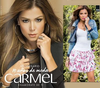revista carmel campaña 10 2016