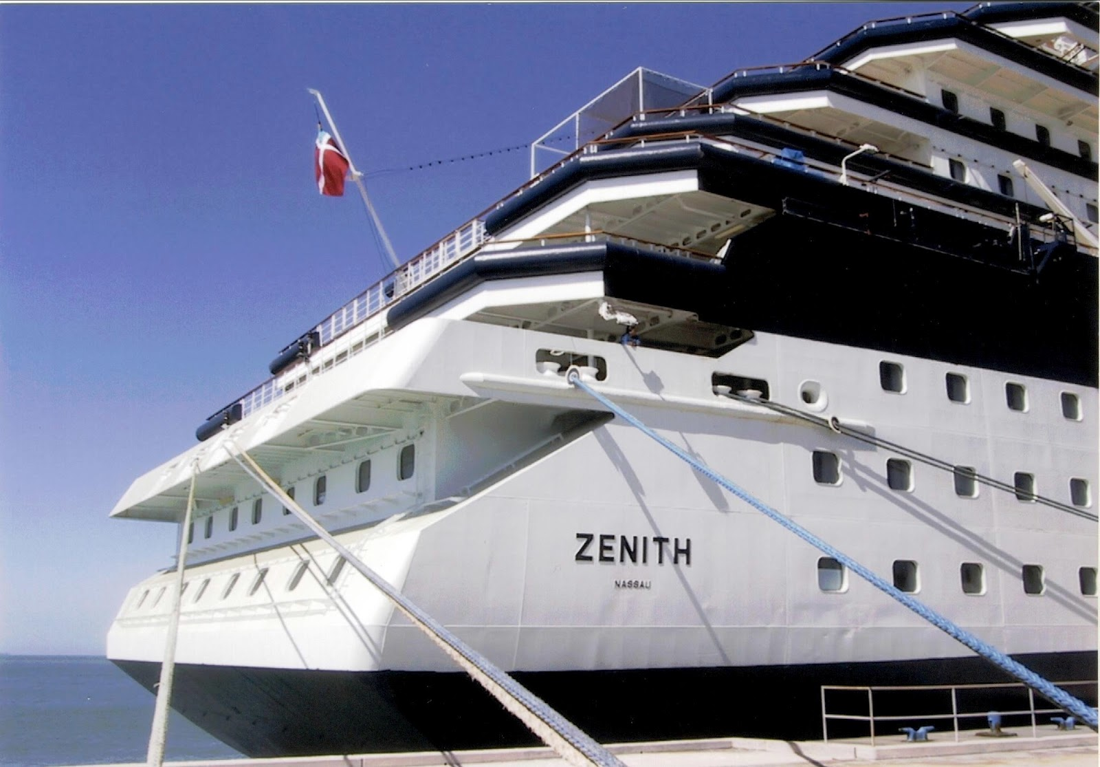 Celebrity zenith cruise reviews