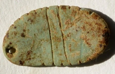 20,000-year-old stone pendant found in Eastern Romania