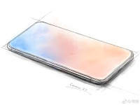 Tanpa Bezel, Lenovo Z5 Bakal Rilis 5 Juni Di China