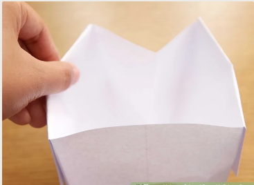 How to Make Origami With Printer Paper