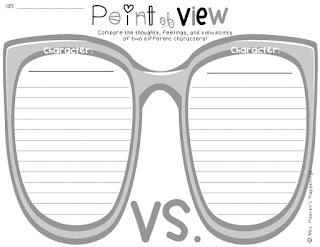 https://www.teacherspayteachers.com/Product/Point-Of-View-Comparison-Organizer-2485728