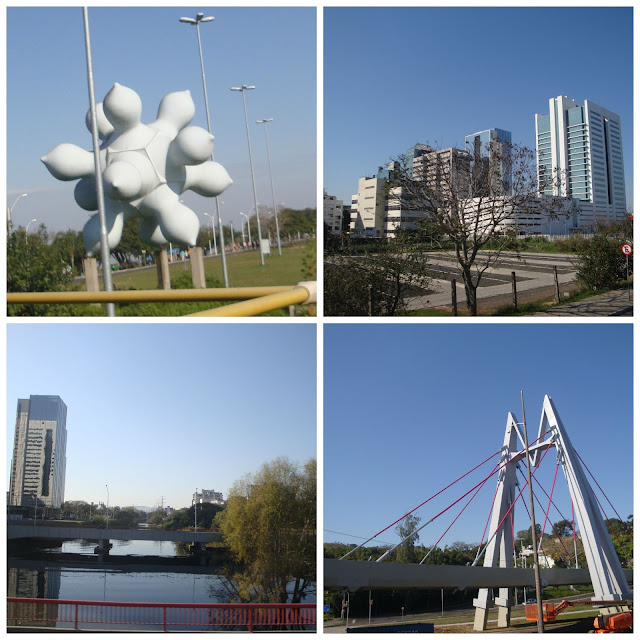 Linha Turismo Zona Sul Porto Alegre