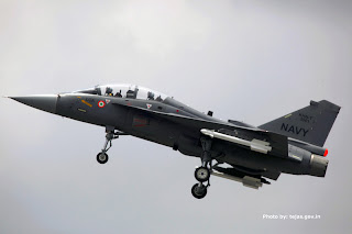 Indian Light Combat Aircraft LCA Tejas. Calendar 2013