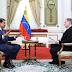 Presidente Maduro: Juan Guaidó es un instrumento circunstancial puesto por EEUU