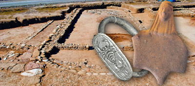Αρχαιολογικός θησαυρός - έκπληξη στην Καρδίτσα