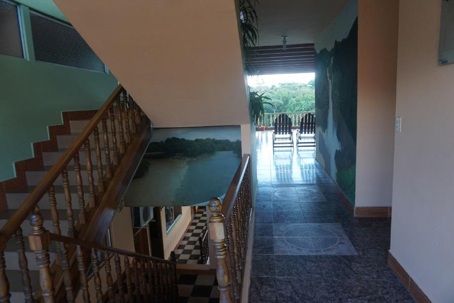 Fotos de las Instalaciones del Hotel