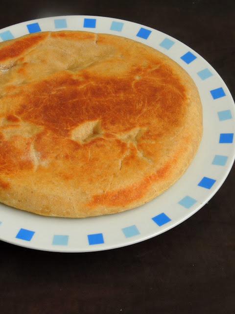 Umbrian Torta al Testo, Umbrian Flatbread