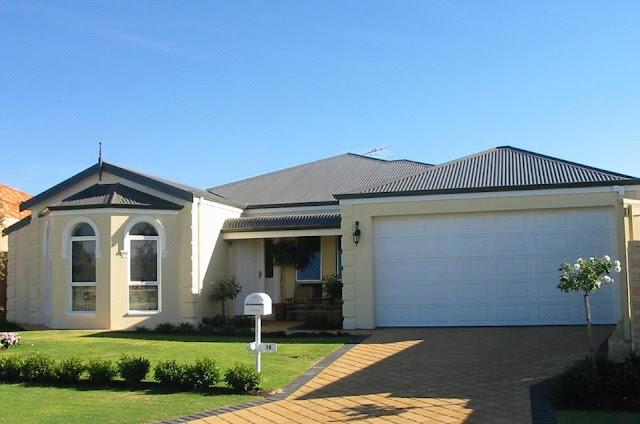 Lý do người Việt đổ xô mua nhà ở Úc