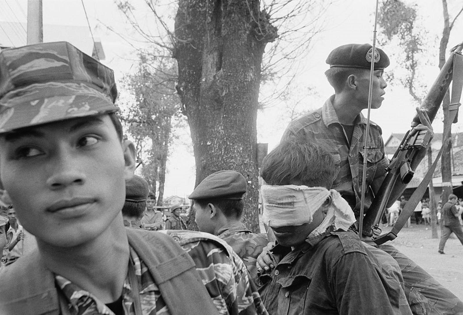 1968 Saigon