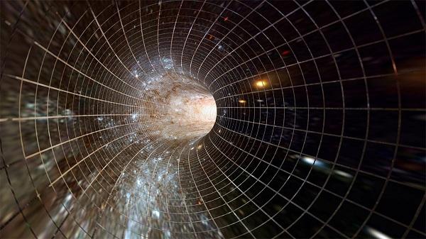 Γιατι το Σύμπαν Κατέληξε να Έχει Μόνο 3 Διαστάσεις; Απαντά Επιστημονική Ανακοίνωση!