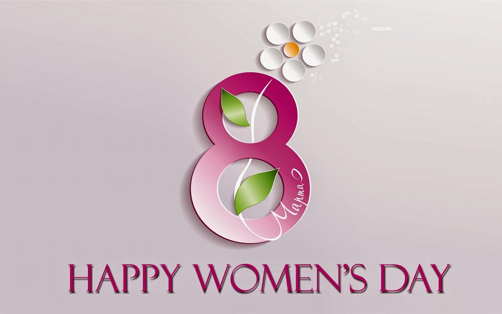 Día Intenacional De La Mujer 2016