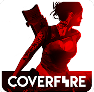 Screenshoot Game Cover Fire v1.3.10 Apk+Data Mod Terbaru For Android: