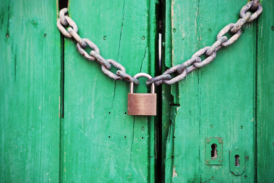 3 Tips for Securing Your New Place of Business