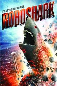 Roboshark – Legendado (2015)
