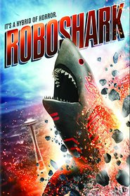 Roboshark – Dublado (2015)