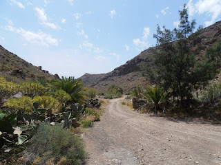 Barranco de Tauro