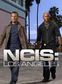 NCIS: Los Ángeles Temporada 8×13