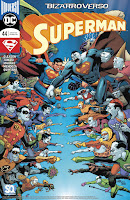 DC Renascimento: Superman #44