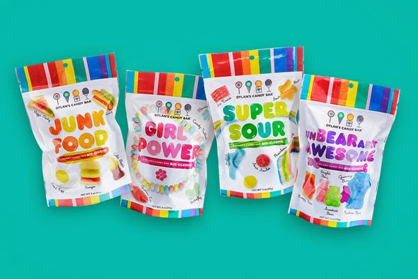 17 Candy Packaging Ideas You D Like To Munch On Jayce O