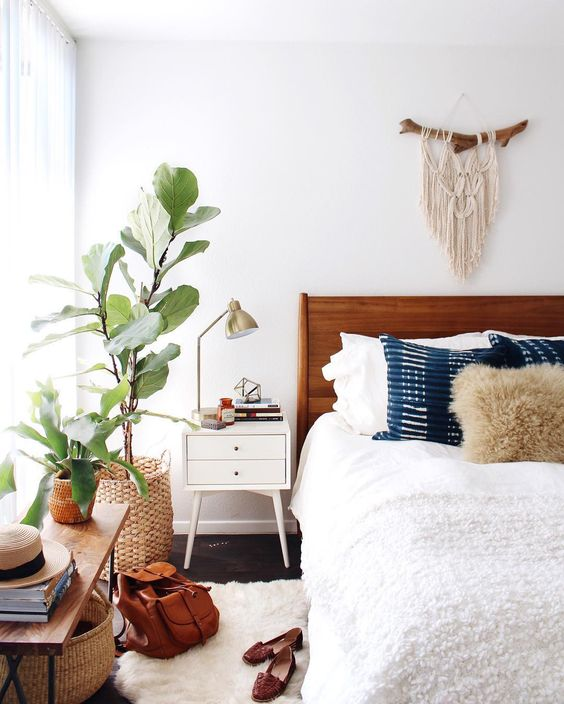 New Darlings Boho Bedroom