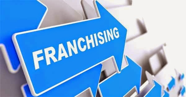 take franchisee for all brands