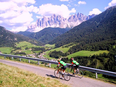 edd659ac3 I received a note from Cycle Italia that they have two slots open on their  Legendary Climbs tour of July 5-July 16. Any readers of ICJ who sign up and  ...