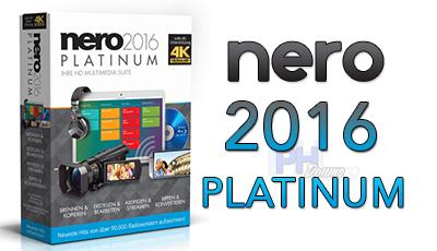 nero 2015 platinum 16 serial key