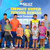 "IMPACT Tennis Academy develops national athletes through ""IMPACT Super Junior Series 2016""   with the second tournament scheduled for July 2-5, 2016"