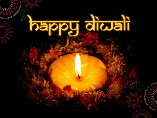 Happy Diwali Thoughts